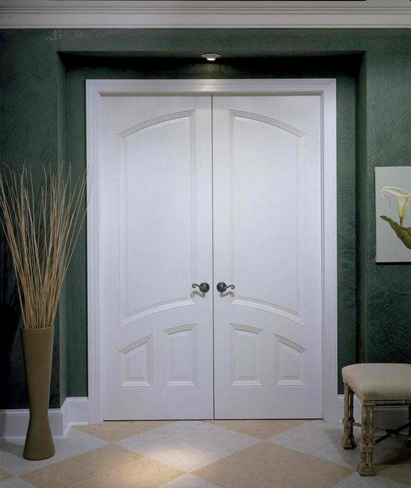 double interior door. 15 Different Interior Double Door Design Idea   Home Design Lover