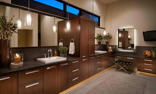 minimal cabinet