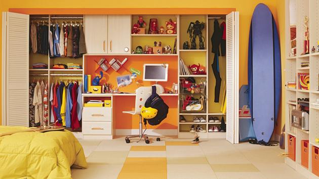 15 wonderful bedroom closet design ideas home design lover - Bedroom Closet Design Ideas