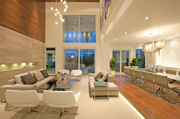 long living rooms - Long Living Room Design Ideas