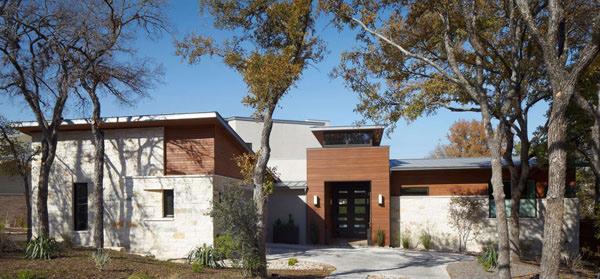 Ridgewood Residence