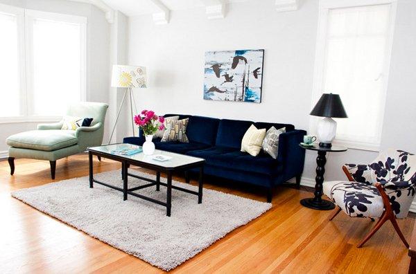 sofa colors