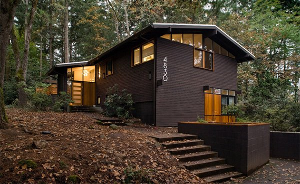 15 Modern ontemporary Homes On Hill Home Design Lover - ^