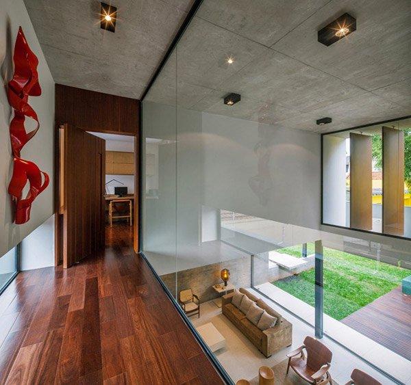 Planalto House