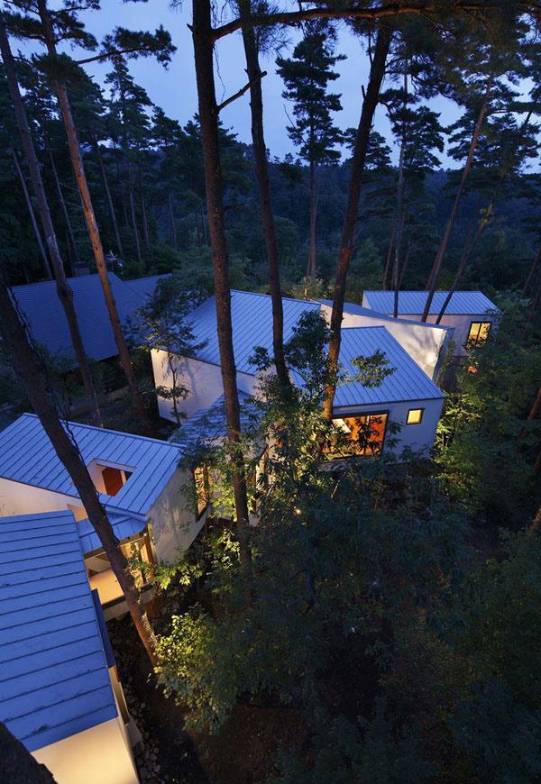 Daisen Residence
