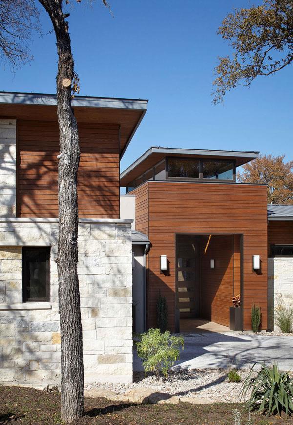 stonewall exterior