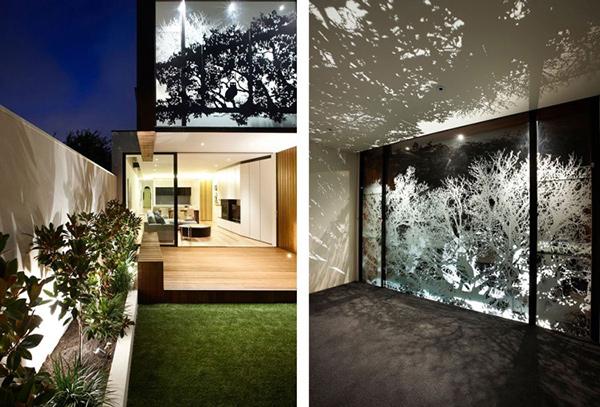 Treetop House