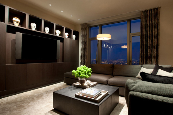 Regular Living Rooms great living room | never stop design