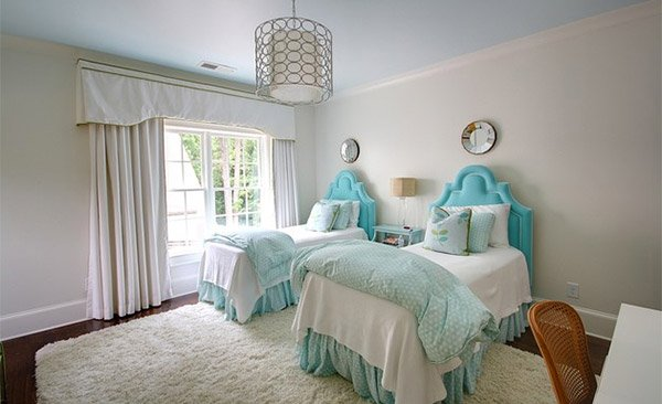 padded twin bed headboards 2