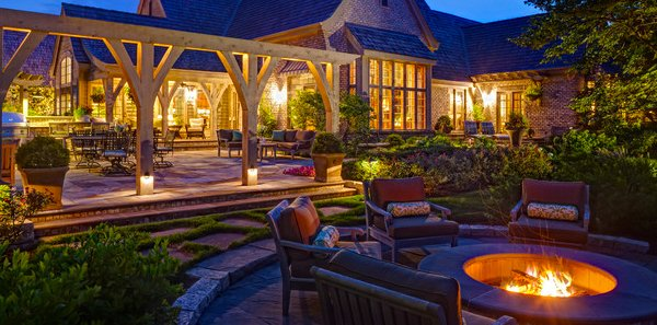 4 Set Living 10 Reasons Why Landscape Design Matters Home Design Lover On Design Your Own