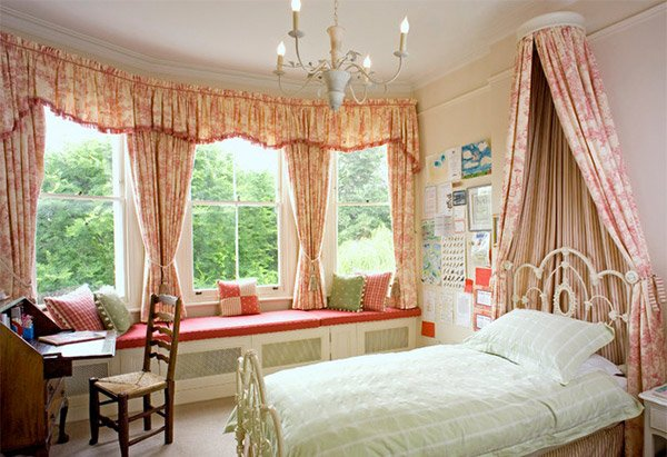 Canopy Bedroom House