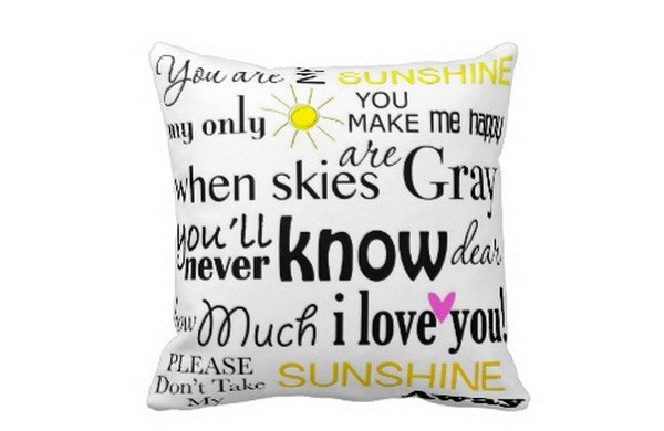 pillow Designs