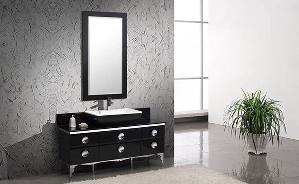 Fresca Moselle 59. 15 Black Bathroom Vanity Sets   Home Design Lover