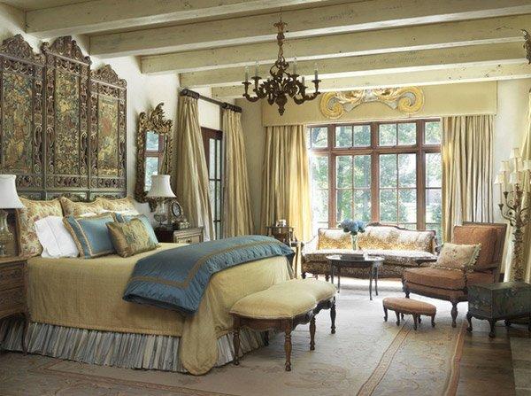Tuscan Villa Amy Studebaker Design