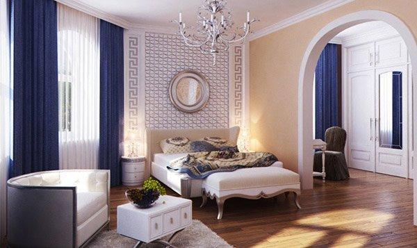 Three Vintage Bedroom Turnover. 15 Modern Vintage Glamorous Bedrooms   Home Design Lover