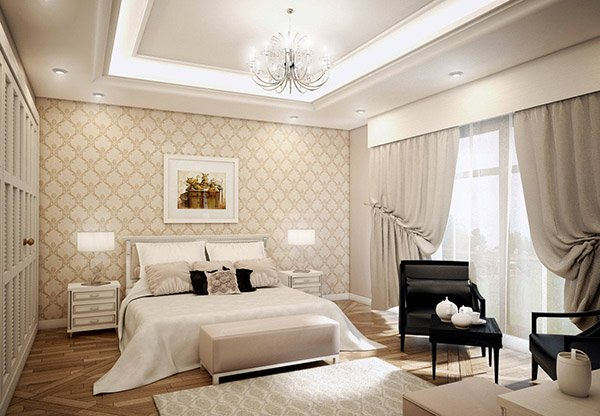 Teen Classic Bedroom. 15 Modern Vintage Glamorous Bedrooms   Home Design Lover