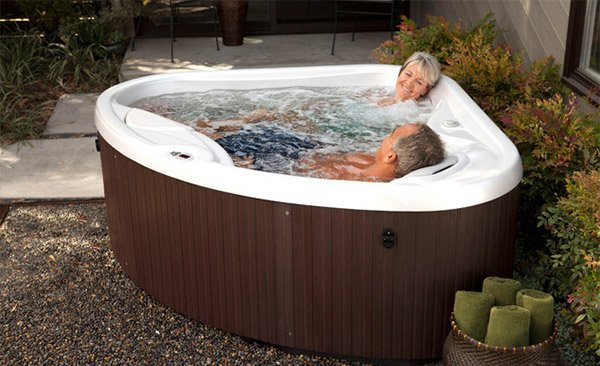 hot tub design