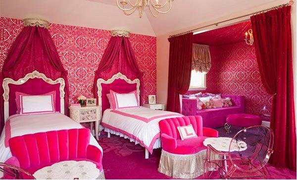 pink room designs- universalcouncil