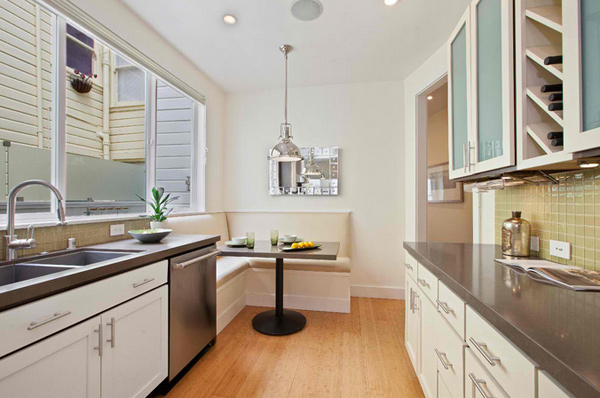 corner kitchen tables - Corner Table Kitchen