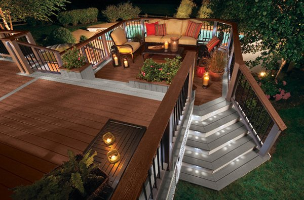 deck lights