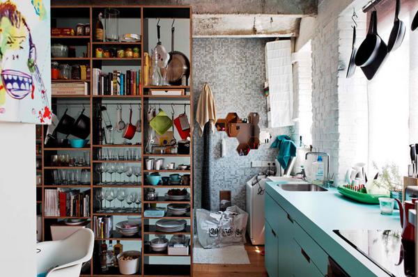 stunning kitchen storage ideas  home design lover, Kitchen