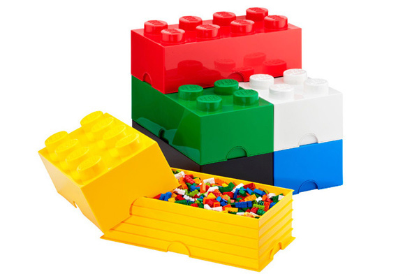 Lego Storage Brick Storage