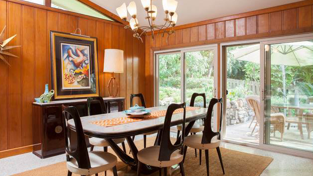 15 Ideas for a Mid-Century Modern Dining Room Design | Home Design ...