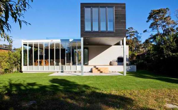 Dorrington Architects