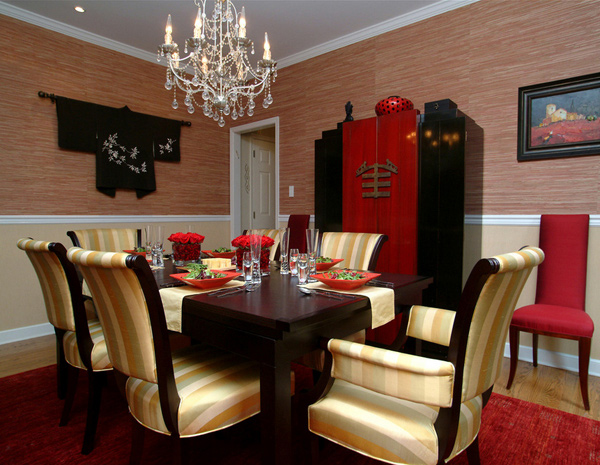 15 Sassy Asian Dining Room Furniture – Asian Dining Room Table