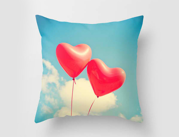 Pillow Cover Turquoise