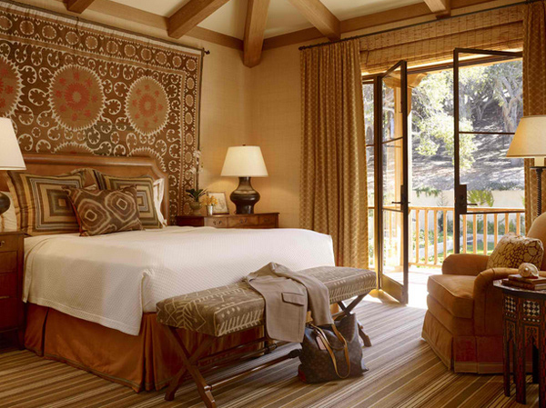 Enchanted Oaks. 15 Awesome African Bedroom Decors   Home Design Lover