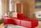 red lrf