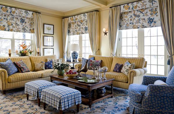 traditional living room  Lauren Ostrow Interior Design. 15 Beautiful Living Room Interior Design Ideas   Home Design Lover