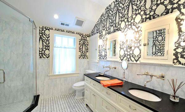 2nd floor residential addition - master bath