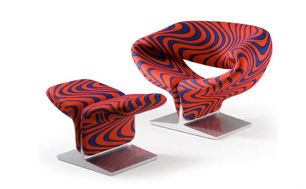 Artistic Chairs