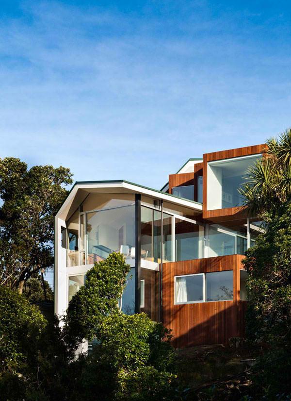 Parsonson Architects