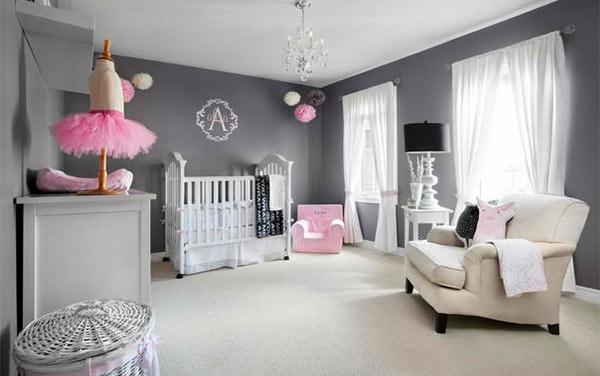 Nursery Room Design Part 42