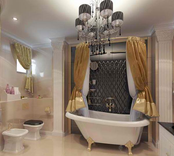15 Ideas on Setting A Bathroom With Victorian Bath Tub | Home ...