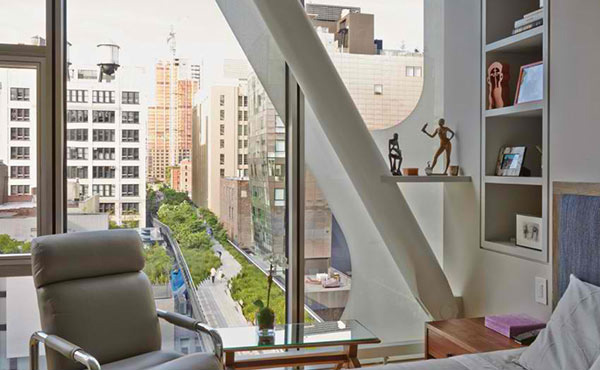 High Line Apartment