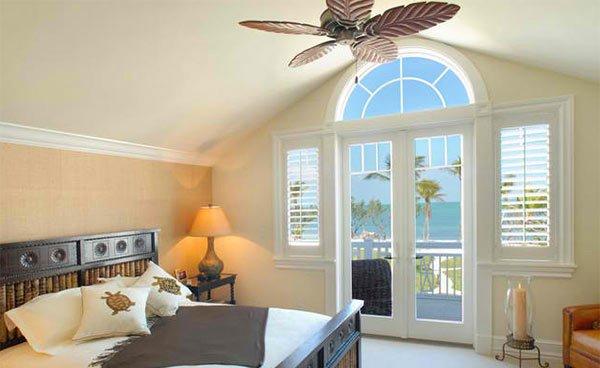 Ceiling Fans For Vaulted Ceilings: arc door,Lighting