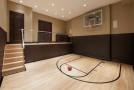 basketball indoor