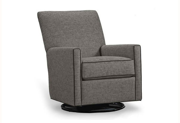 15 Modern Living Room Swivel Chair DesignsHome Design Lover