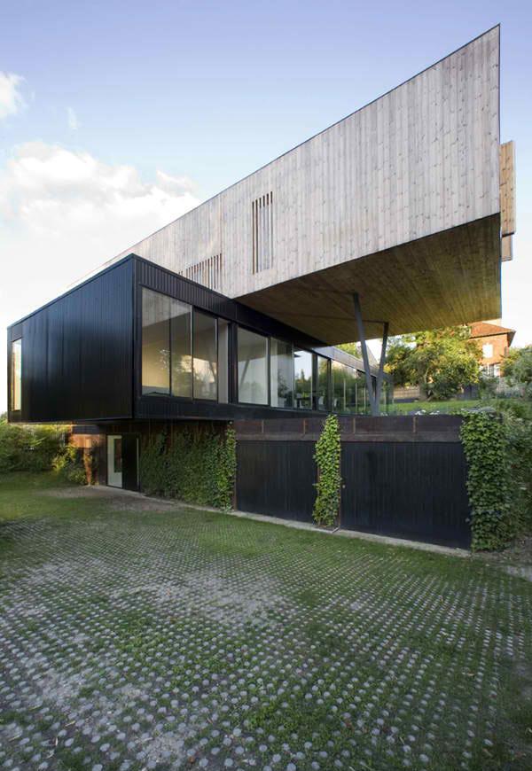 France house design
