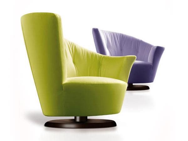 Swivel Chair Designs - 15 Modern Living Room Swivel Chair Designs Home Design Lover