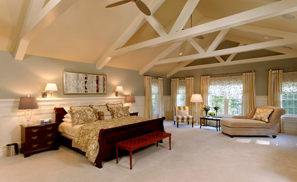 bedroom lounge design. 15 Ideas for a Traditional Bedroom Lounge   Home Design Lover
