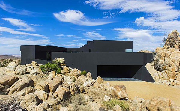 Spectacular home Design