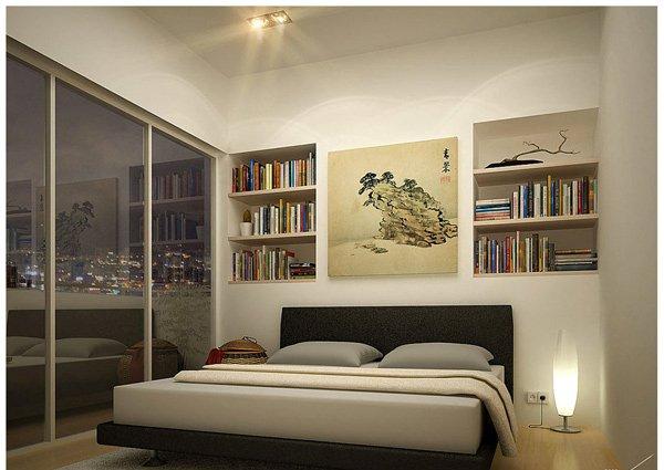 japanese bedroom designs - Japanese Design Bedroom