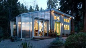 indsutrial house