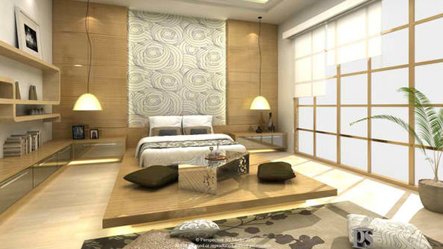 Embrace Culture with these 15 Lovely Japanese Bedroom ...