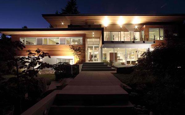 Vancouver home design Canada